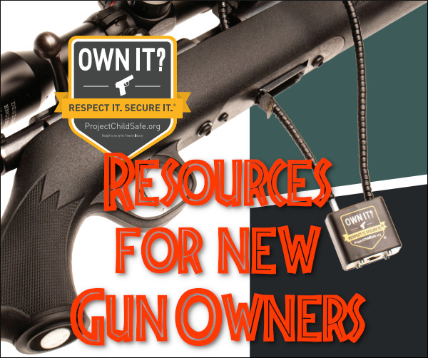 NSSF resources quiz new firearm gun owner coronovirus covid-19