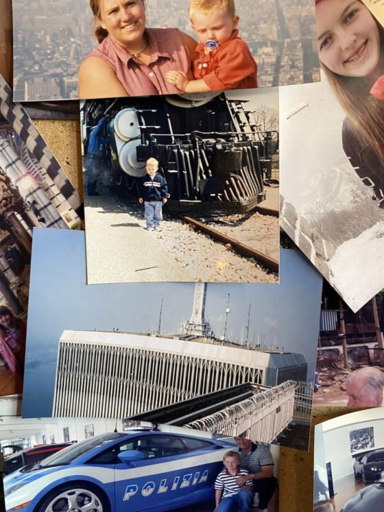 Remembrance 9/11 attack world trade center