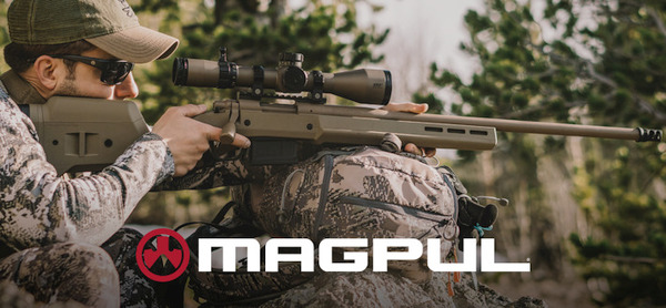 Brownells 2021 not-show SHOT show product preview giveaway sale Magpul