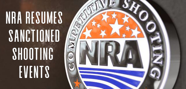 NRA sanction event registration resumes signup