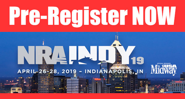 NRA Annual Meetings Exhibits indianapolis indiana april 2019