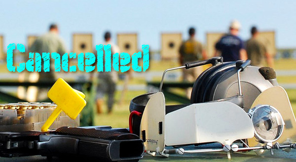 nra rifle pistol smallbore championship cancelled cancel camp atterbury