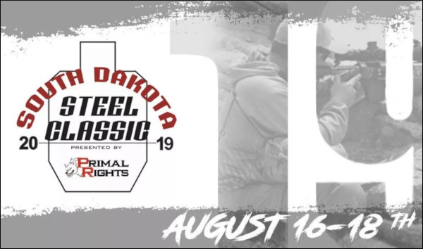 NRL PRS south dakota steel classic tactical Match