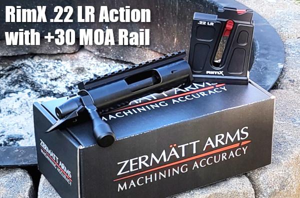 Krieger barrel .22 LR center-X rimfire ammo ammunition testing Sniper's Hide padom