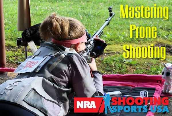 prone shooting position smallbore highpower lones wigger nra sports usa