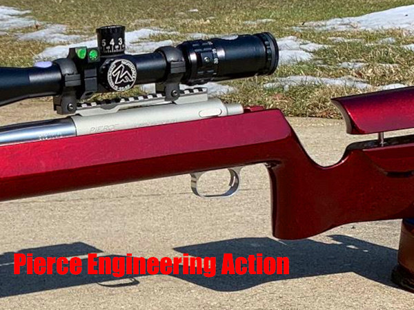 F-TR McMillan Fiberglass stocks Michigan Phoenix Bipod SEB Joy-Pod