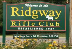 Ridgway PA NRA smallbore silhouette championship Erich Mietenkorte SK Lapua