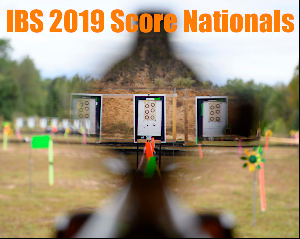 IBS meter 100 200 score nationals national championship benchrest South Carolina Mid-Carolina