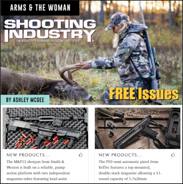 Shooting Industry Magazine archives digital editions