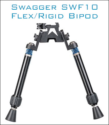 swagger flex/rigid bipod