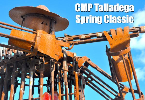 Talladega Spring Classic 2021