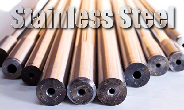 Barrel stainless barrel makers