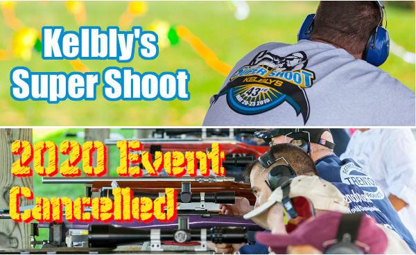 firearms industry Kelblys Kelbly's super shoot benchrest