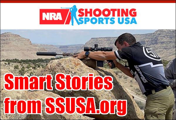 Shooting Sports USA