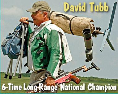 David Tubb LR highi power