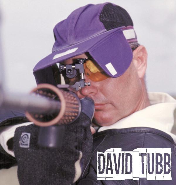 David Tubb