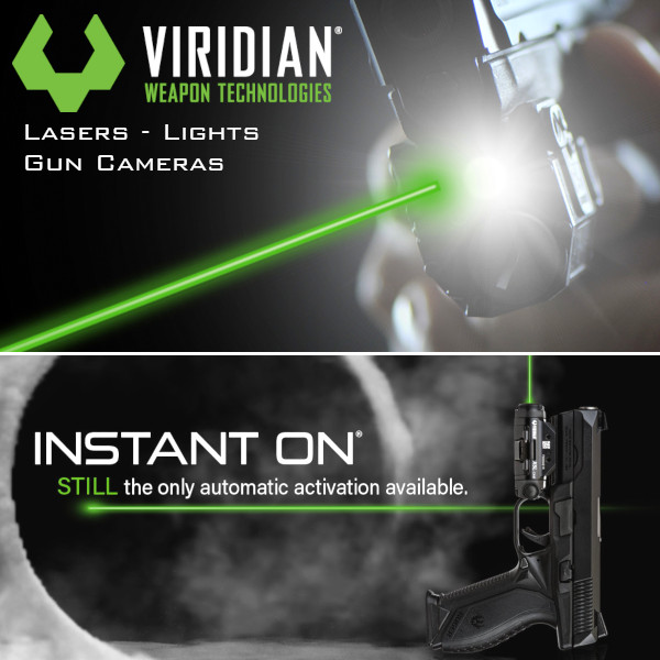 veridian pistol green red laser night carry ccw