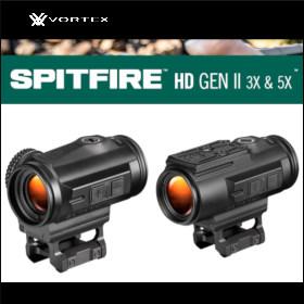 Vortex 2021 spitfire