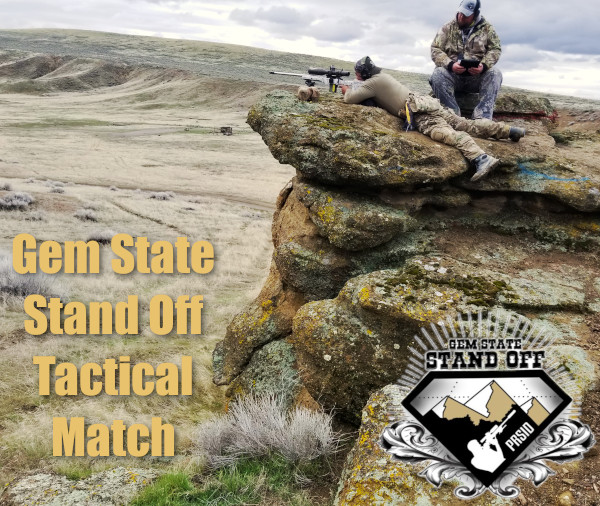 Idaho NRL tactical Gem State Stand Off precision tactical competition match vu pham 6.5 Creedmoor 6mm Dasher