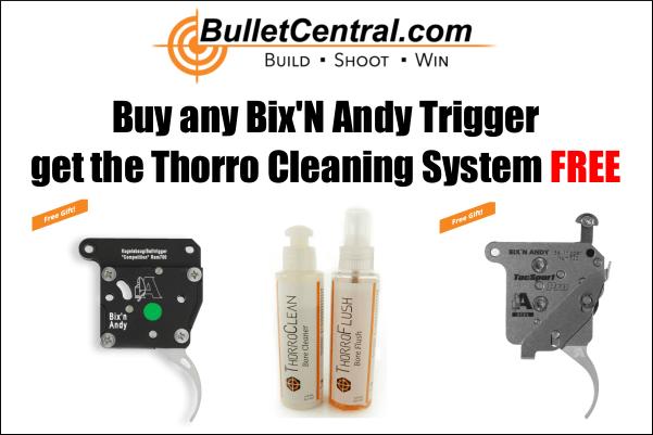 BixN' Andy B&A Trigger sale