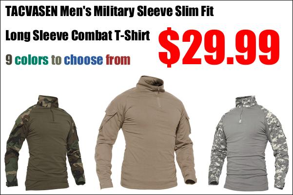 military shirt sale