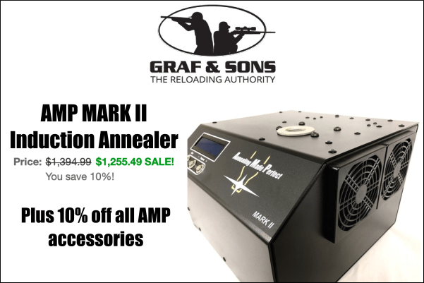 amp annealer sale