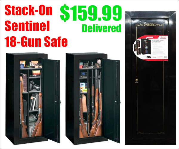 stackon security cabinet gun storage safe