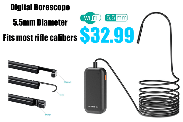 digital borescope