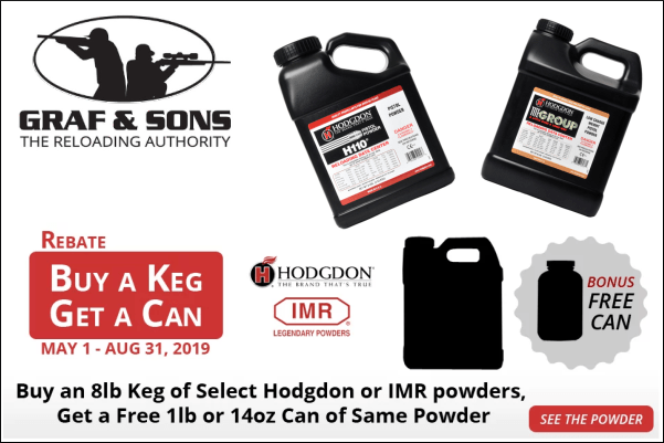 hodgdon IMR powder sale