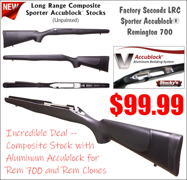 Accurateshooter Bargain Finder Deals of Week