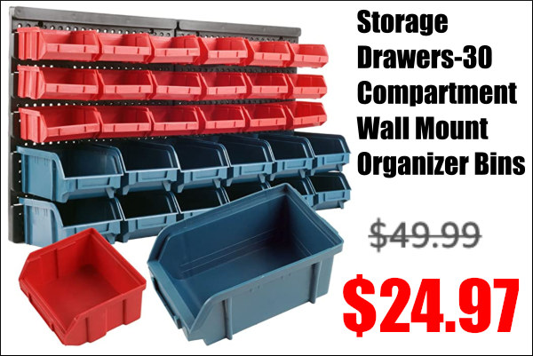 storage box sale