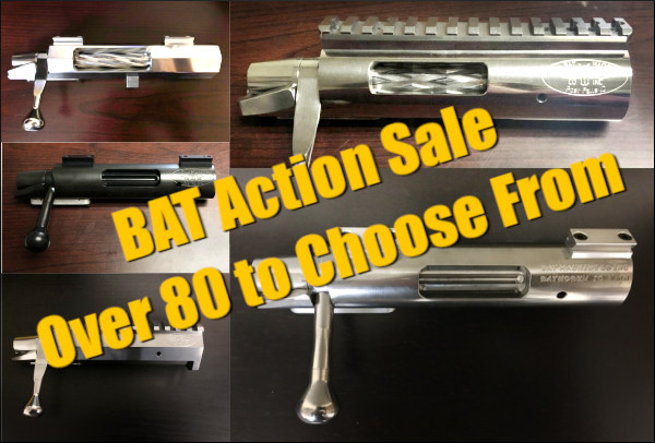bat action sale
