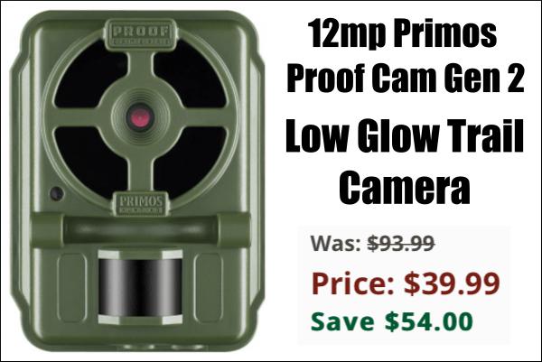 game camera sale
