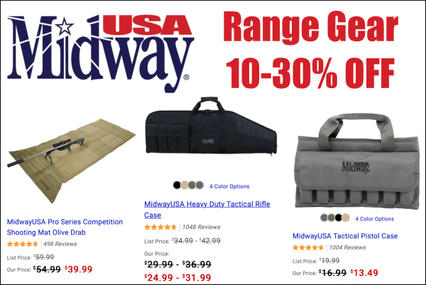 midway usa sale