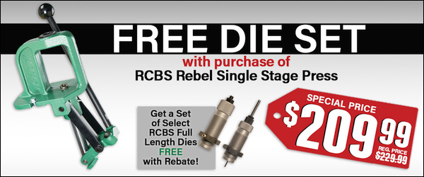 rcbs rebel press