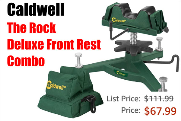 caldwell rock rest