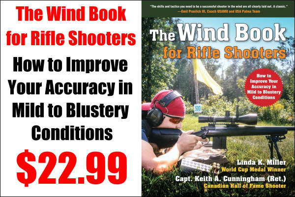 wind reading book