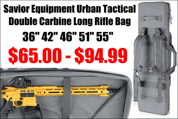 rifle cases sale