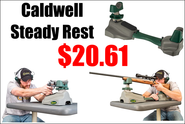 caldwell steady rest