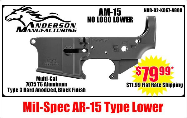 ar15 gun rifle lower discount kygunco