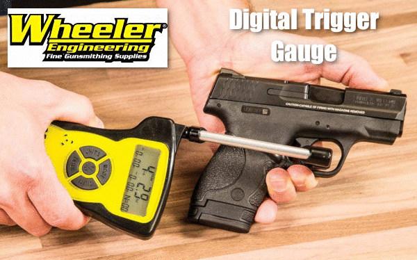 wheeler trigger gauge sale