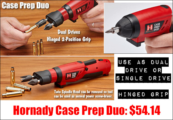 hornady lock n load prep duo
