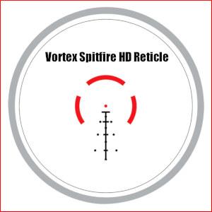 Vortex spitfire scope sale