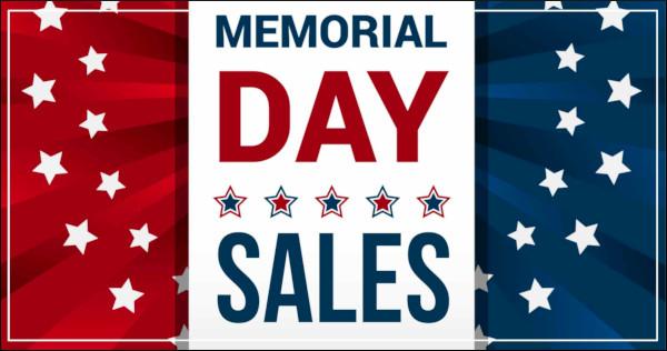 Memorial Dayssale Midwayusa Natchez midsouth save