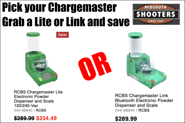 rcbs chargemaster link lite sale