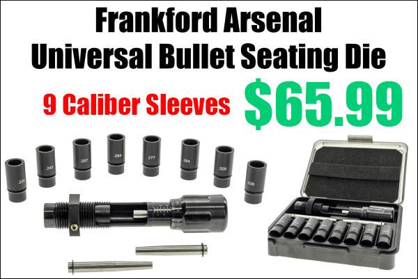 frankford arsenal universal seating die