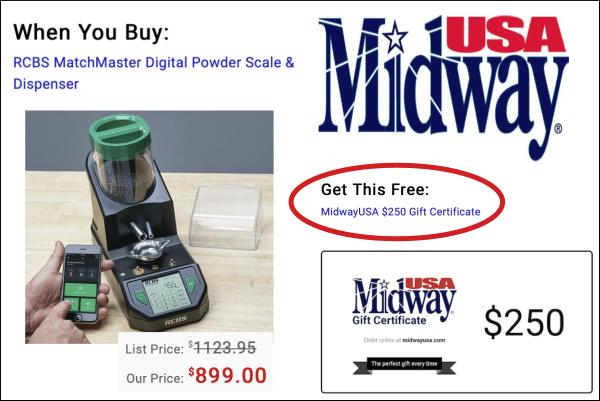rcbs matchmaster sale