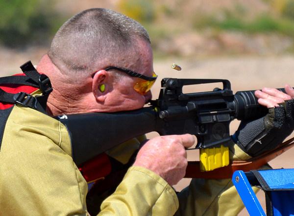CMP Western Games Arizona ben avery marksmanship 101