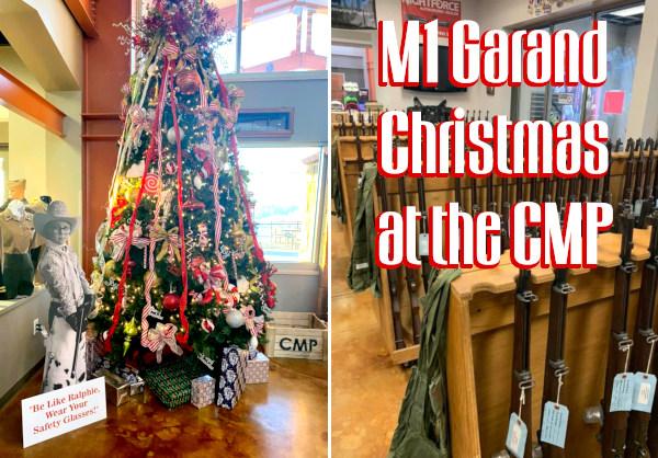 CMP marksmanship program M1 Garand store order rifle vintage .30-06