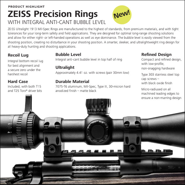 Zeiss « Daily Bulletin